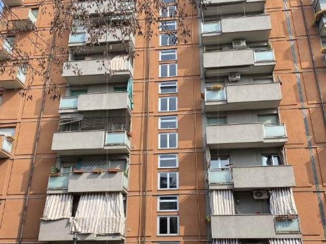 Appartamento - via santuario del sacro cuore 3