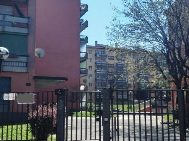 Appartamento - viale ungheria 4