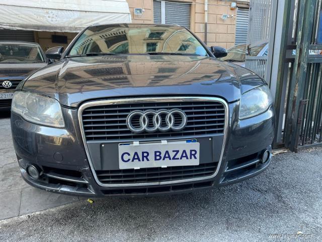 Audi a4 2.0 16v tdi avant