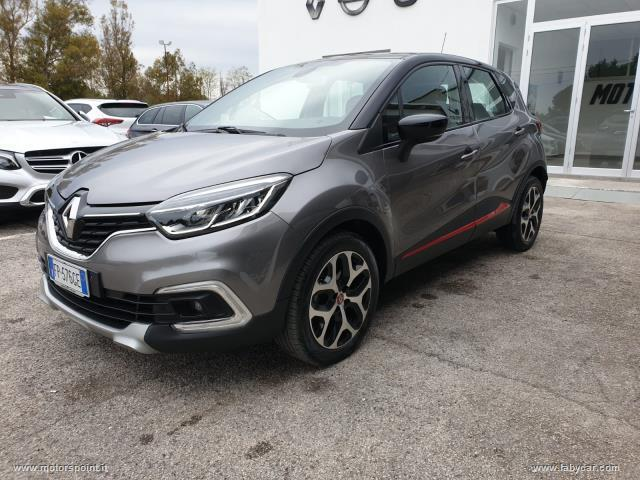 Renault captur dci 8v 90 cv edc s&s ener. intens