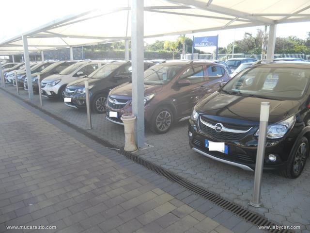 Opel karl rocks 1.0 73 cv start&stop