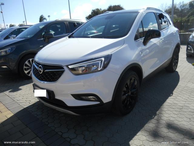Opel mokka x 1.6 cdti ecotec 136 4x2 s&s b-c