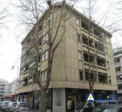 Appartamento - via degli aldobrandini, 6 - 00121