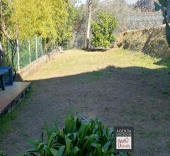 Appartamento indipendente con grande giardino