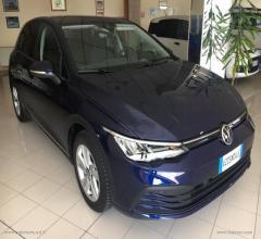 Volkswagen golf 1.5 tsi evo act 1st edition life