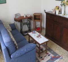 Appartamento in quadrifamiliare, con ingresso indipendente e giardino esclusivo-