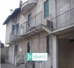 Case - Appartamento all'asta a parabiago (mi)  - via ugo foscolo 20 - 20015