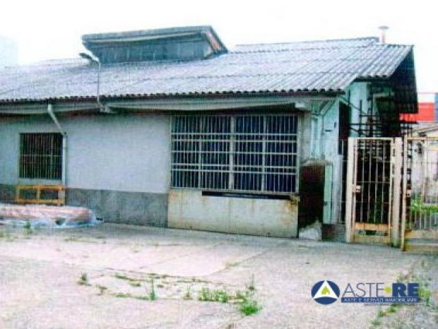 Case - Fabbricati costruiti per esigenze industriali - via milano 41