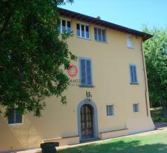Bellissima villa storica - disponibile per affitto estivo