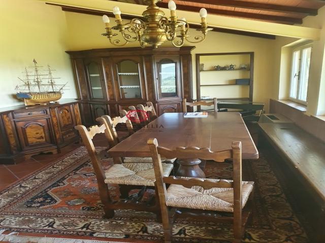 Case - Bellissima villa storica - disponibile per affitto estivo