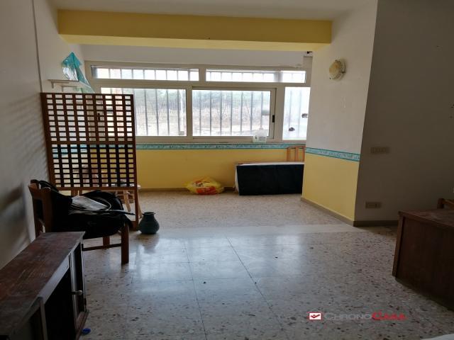Appartamento in zona santo-bordonaro