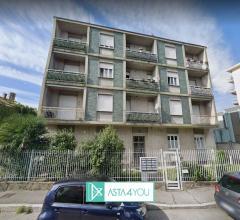 Appartamento all'asta in via federico confalonieri 17, frazione crenna, gallarate (va)
