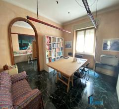 Via borsi: appartamento con due camere