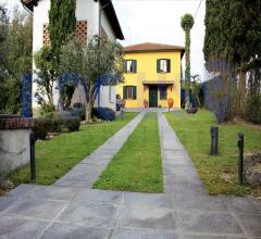 Villa in vendita a fucecchio periferia