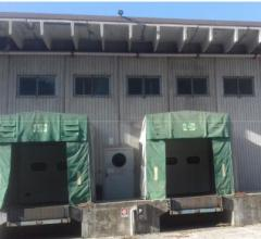 Fabbricati costruiti per esigenze industriali - via maso di sotto, 8