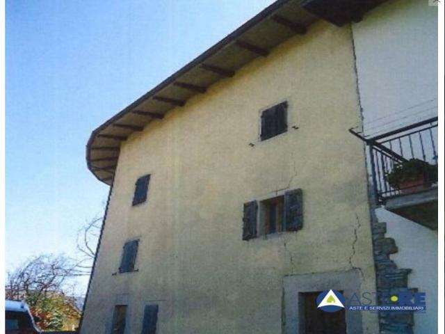 Case - Casa indipendente - via casa nuova 13