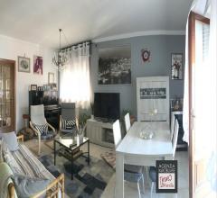Darsena: appartamento indipendente con affaccio sulla vecchia darsena e sulla torre matilde