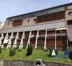 Abitazione di tipo civile - via soubeyrand n. 10 - località pian del frais -