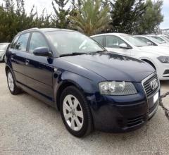 Audi a3 2.0 16v tdi s tronic ambition