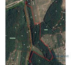 Terreno agricolo - zona artigianale fosci - poggibonsi (si)
