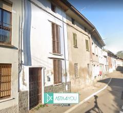 Appartamento all'asta in via monte grappa 4, frazione birago, lentate sul seveso (mb)