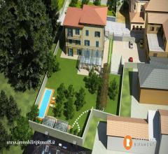 Villa singola in vendita a valgreghentino