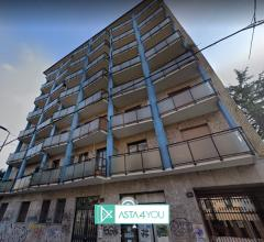 Appartamento all'asta in via edoardo bassini 52/a, milano (mi)
