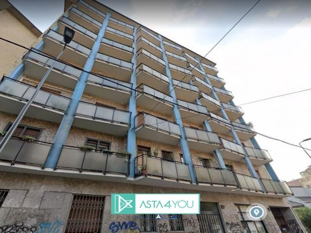 Case - Appartamento all'asta in via edoardo bassini 52/a, milano (mi)