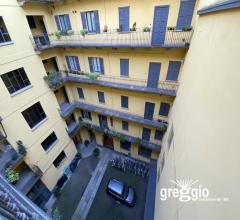 Affittasi appartamento al quarto piano  in viale piave 29 di 80 mq