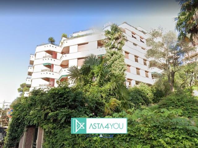 Case - Appartamento all'asta in via  enrico  pietrafaccia 11, rapallo (ge)
