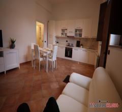 Appartamento piano terra con ingresso indipendente