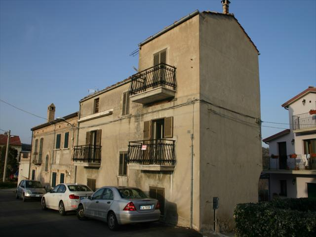 Casa indipendente in vendita a altino periferia