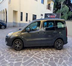 Peugeot partner tepee 1.6hdi 92  active