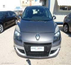Renault scénic 1.6 dci 130 cv luxe