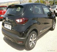 Auto - Renault captur dci 8v 90 cv s&s energy zen