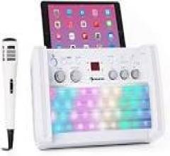 Screenstar karaoke auna prezzo conveniente - beltel