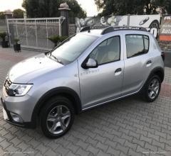 Dacia sandero stepway 0.9 tce 90cv comfort