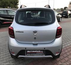 Auto - Dacia sandero stepway 0.9 tce 90cv comfort
