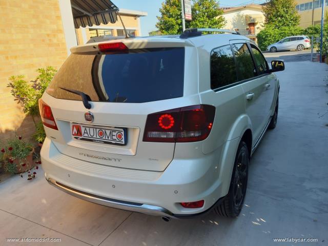 Auto - Fiat freemont 2.0 multijet 170 cv cross