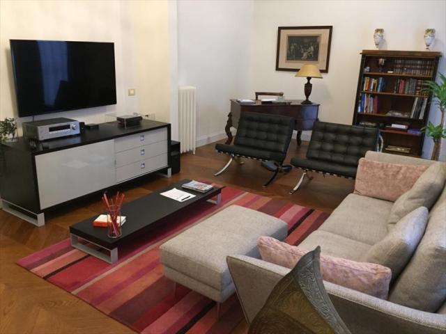 Case - Appartamento in vendita a chieti villa comunale/viale europa