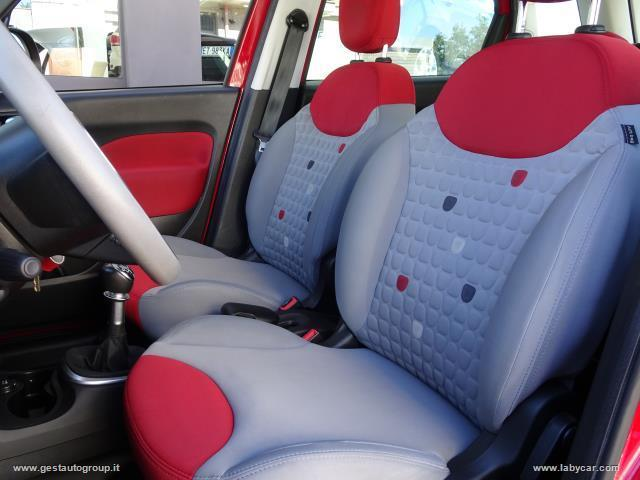 Auto - Fiat 500l 1.6 mjt 105 cv pop star