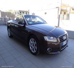 Auto - Audi a5 2.0 tfsi 211 cv multitronic ambition