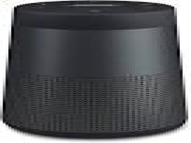 Beltel - bose soundlink revolve diffusore portatile molto conveniente