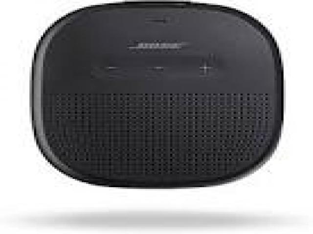 Beltel - bose soundlink 783342-0100 diffusore micro molto conveniente