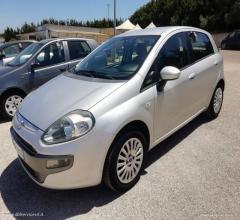 Fiat punto evo 1.3 mjt 75 cv 5p. dynamic