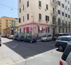 Appartamento in vendita a catania libertà-stazione