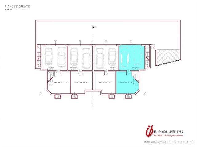 Case - Residenza il quadrifoglio