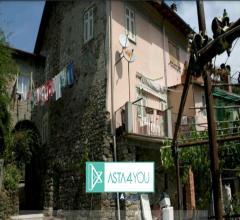 Appartamento all'asta in via zucchetto 51, fraz. cavanella, beverino (sp)