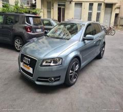 Audi a3 spb 2.0 tdi ambition