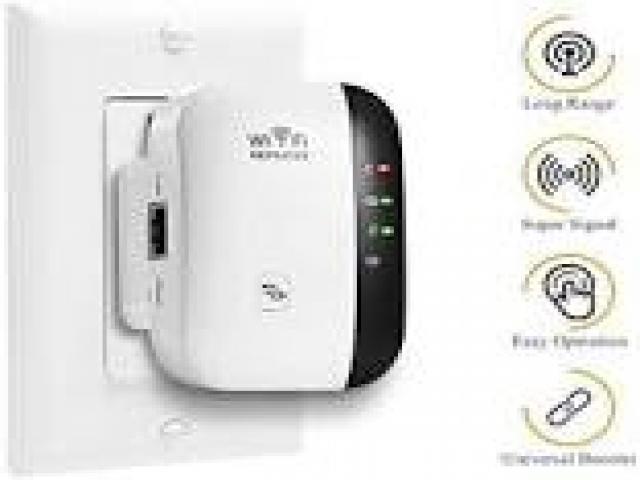 Faicchio wodgreat ripetitore wifi wireless - beltel